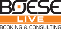 Boese Live - Booking & Consulting