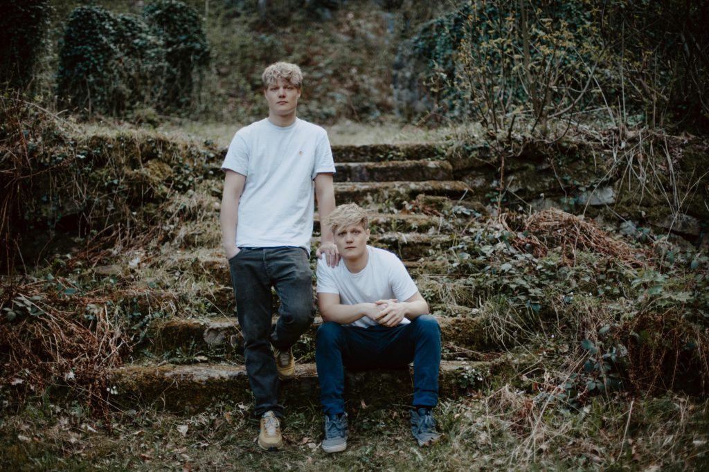 Finn & Jonas